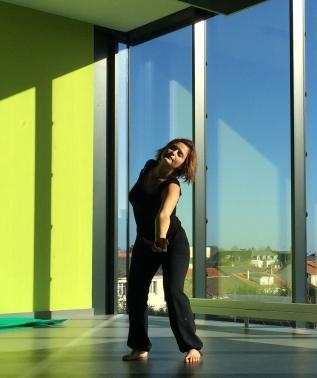 danse albane